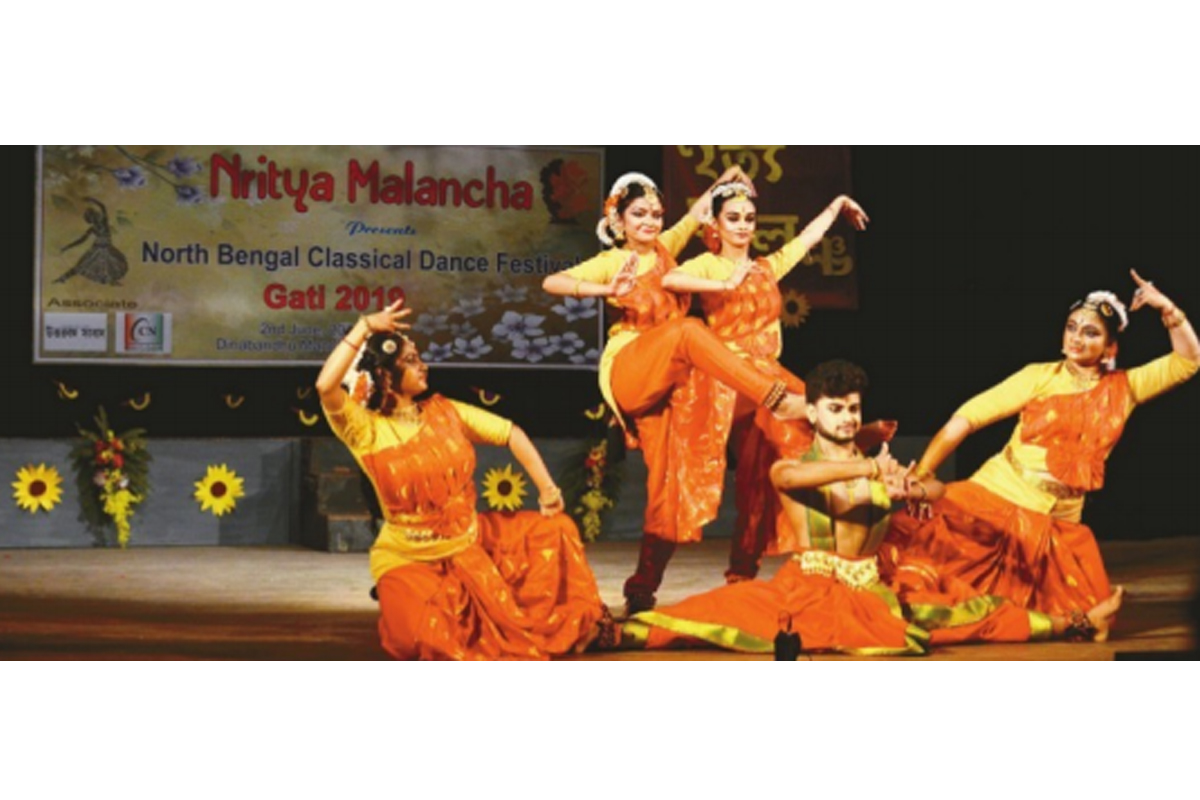Preserving heritage dance forms