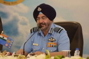 IAF succeeded in striking terror camps, Pak failed to enter Indian airspace: BS Dhanoa