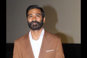 Dhanush, Bejo shows off dance moves in '…The Fakir'