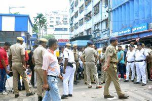 Patients suffer as junior doctors stop work over assault of intern in Bengal hospital