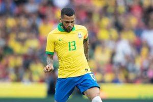 Dani Alves to leave Paris Saint-Germain after 2 seasons