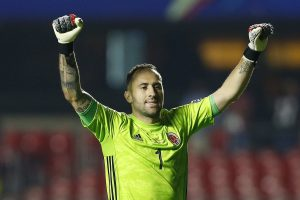 2019 Copa America: David Ospina leaves Colombia squad to be with father