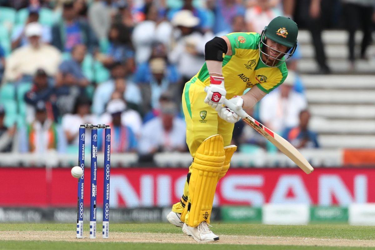 David Warner, Ricky Ponting, Pakistan, ICC Cricket World Cup 2019