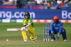 2019 Cricket World Cup: Four turning points from Afghanistan vs Australia match