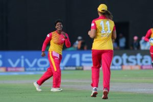 Deepti Sharma to play for Western Storm in Super League