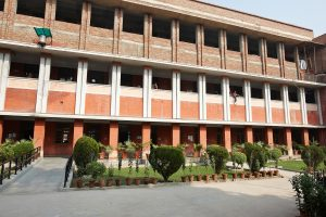 Delhi University first cut-off list likely by month-end