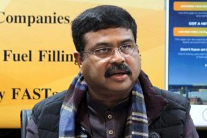 Dharmendra Pradhan seeks MEA intervention in release of 10 Odia men stranded in Dubai