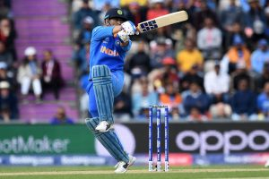 MS Dhoni denied permission by ICC to sport gloves with 'Balidaan' insignia