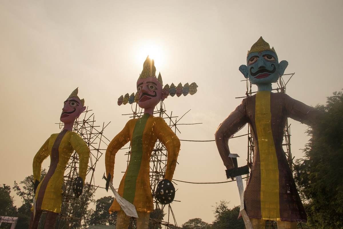 When is Dussehra 2019, know significance of festival