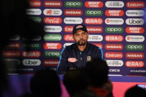 Cricket World Cup 2019: England look to recover against Bangladesh