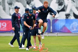 ICC Cricket World Cup 2019: England-Australia meet in Pre-Ashes mega clash