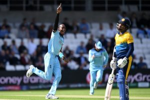 ICC Cricket World Cup 2019: Sri Lanka opt to bat against England