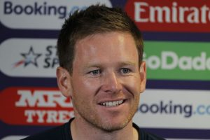 He has right to voice opinion: Eoin Morgan backs Jonny Bairstow