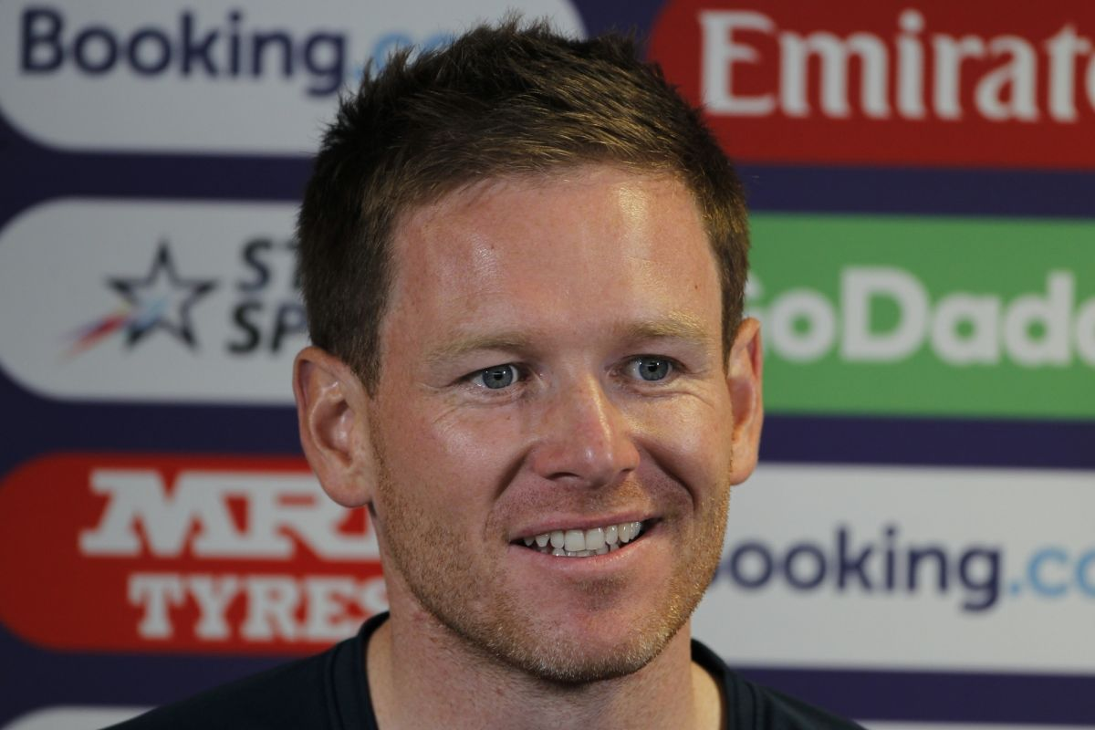 Eoin Morgan, The Hundred, Heather Knight, London Spirit