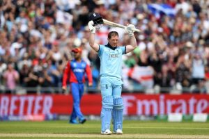 'Everything's within our control': Eoin Morgan post Australia loss