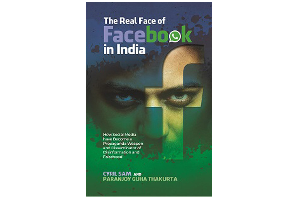 The Real Face of Facebook in India, Book Review