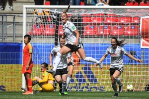 FIFA Women's World Cup 2019: Germany beat China in campaign opener