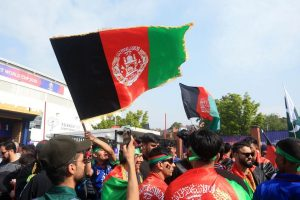 CWC 2019: Afghanistan, Pakistan fans clash at Headingley during match