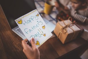 Father's Day quotes, messages, SMS, WhatsApp status updates