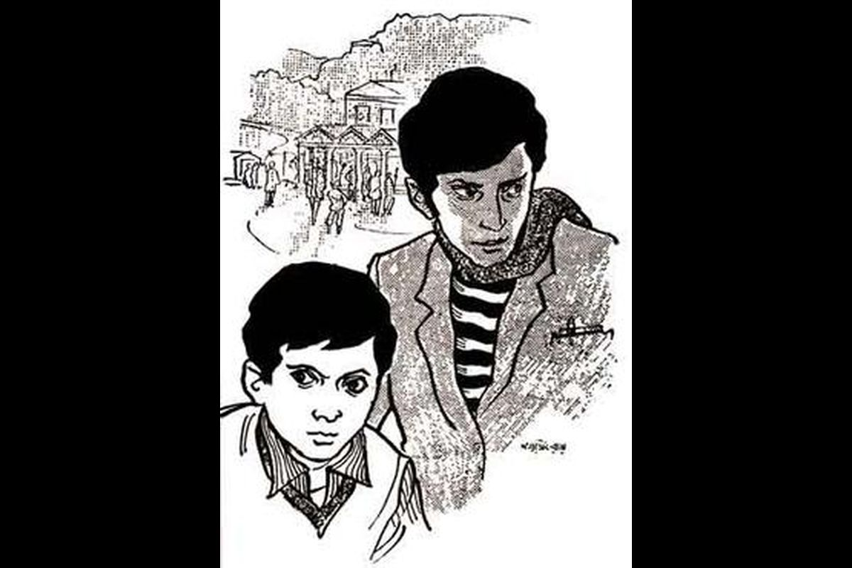 Documentary on Ray's Feluda revisiting 50 years hits the theatre