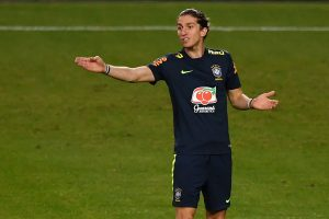 Filipe Luis to decide future after Copa America