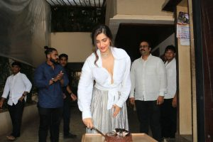 Sonam Kapoor hosts star-studded special birthday brunch