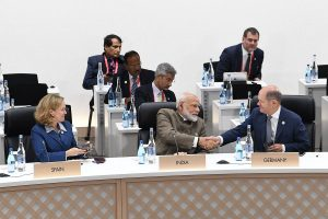 G20 Summit Day 2: Modi meets presidents of Indonesia, Brazil, Turkey; talks focus on trade