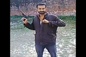 21 officials, 15 IAS officers transferred in UP after video of jail inmates with gun goes viral