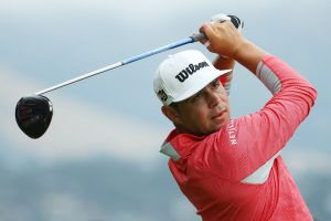 Gary Woodland denies Koepka with three-stroke US Open triumph
