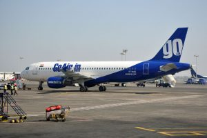 GoAir to add one aircraft each month