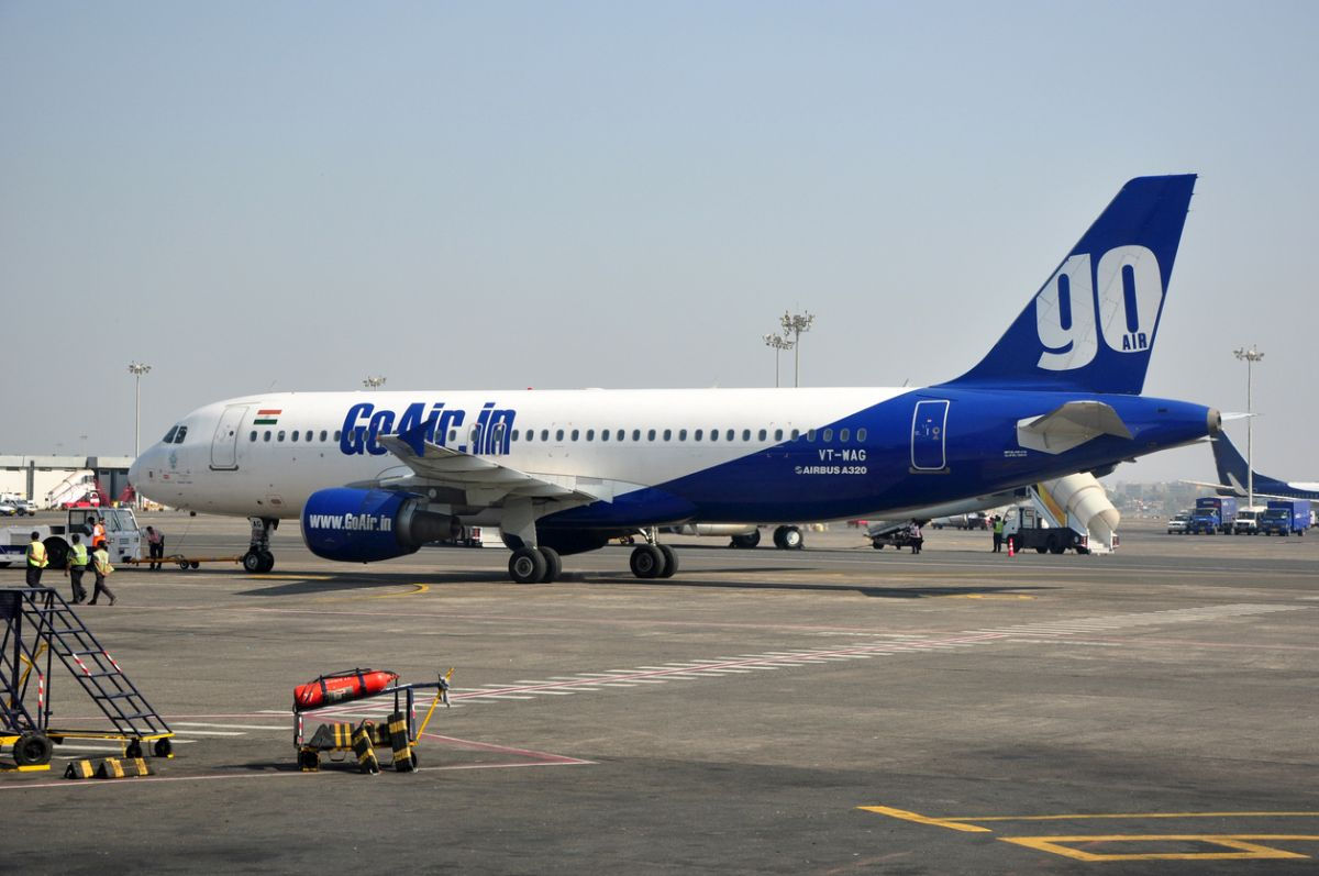GoAir to add one aircraft each month