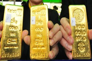 6 Indians arrested in SL for trying to smuggle gold
