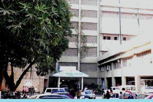 100 bed cancer hospital for Jammu