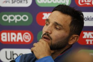 ICC Cricket World Cup 2019: Afghanistan opt to bat against Pakistan