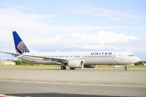Amid tensions in Gulf of Oman, United Airlines suspends Newark-Mumbai flights