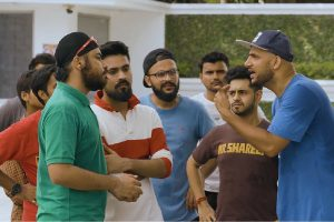 TVF Qtiyaapa's latest sketch will remind you of your childhood gully cricket days