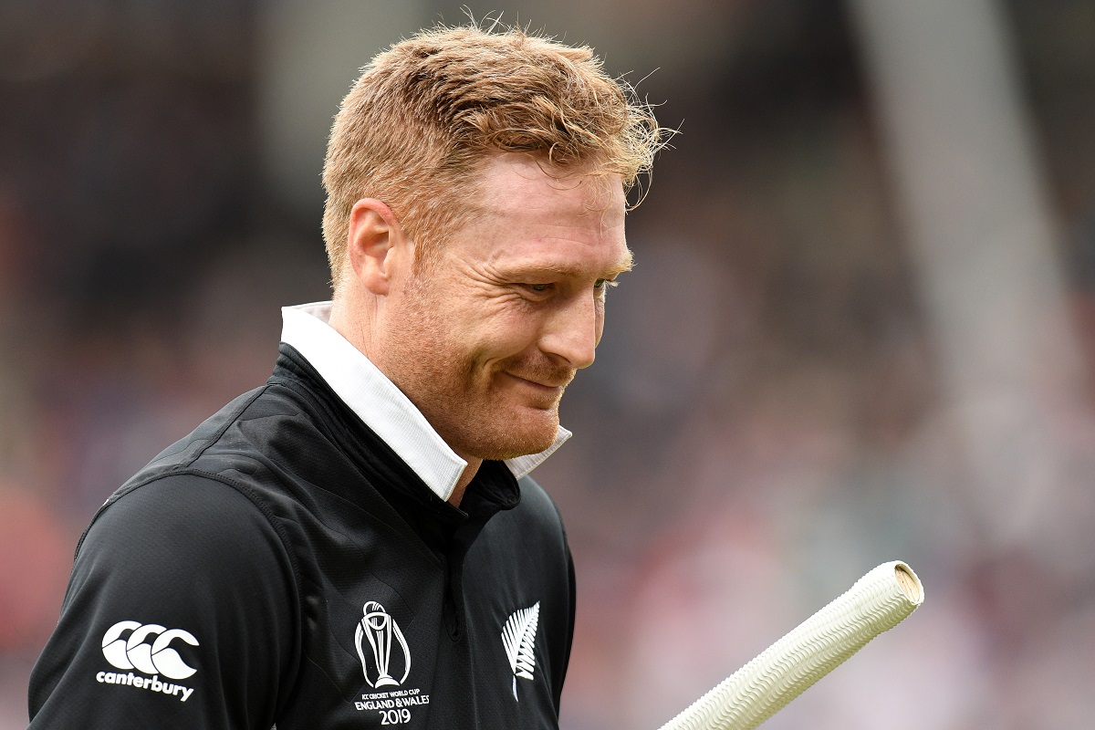 Martin Guptill: Aggressive Kiwi opener with only two fingers on left foot