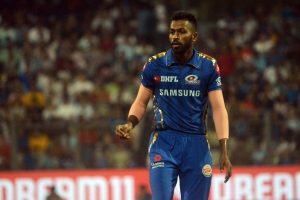 Want World Cup trophy in my hand on July 14: Hardik Pandya