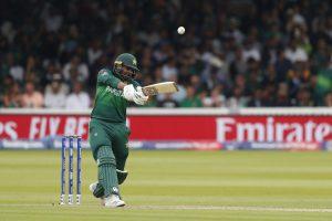 CWC 2019: Haris Sohail batted like Jos Buttler in last 15 overs, says Sarfaraz Ahmed