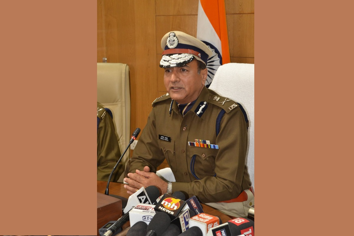 Ambala Range gets 5 new police stations