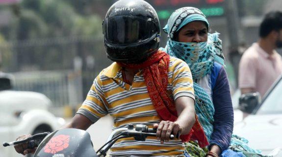 Around 50 dead in Bihar due to heat wave, 12 in Gaya alone