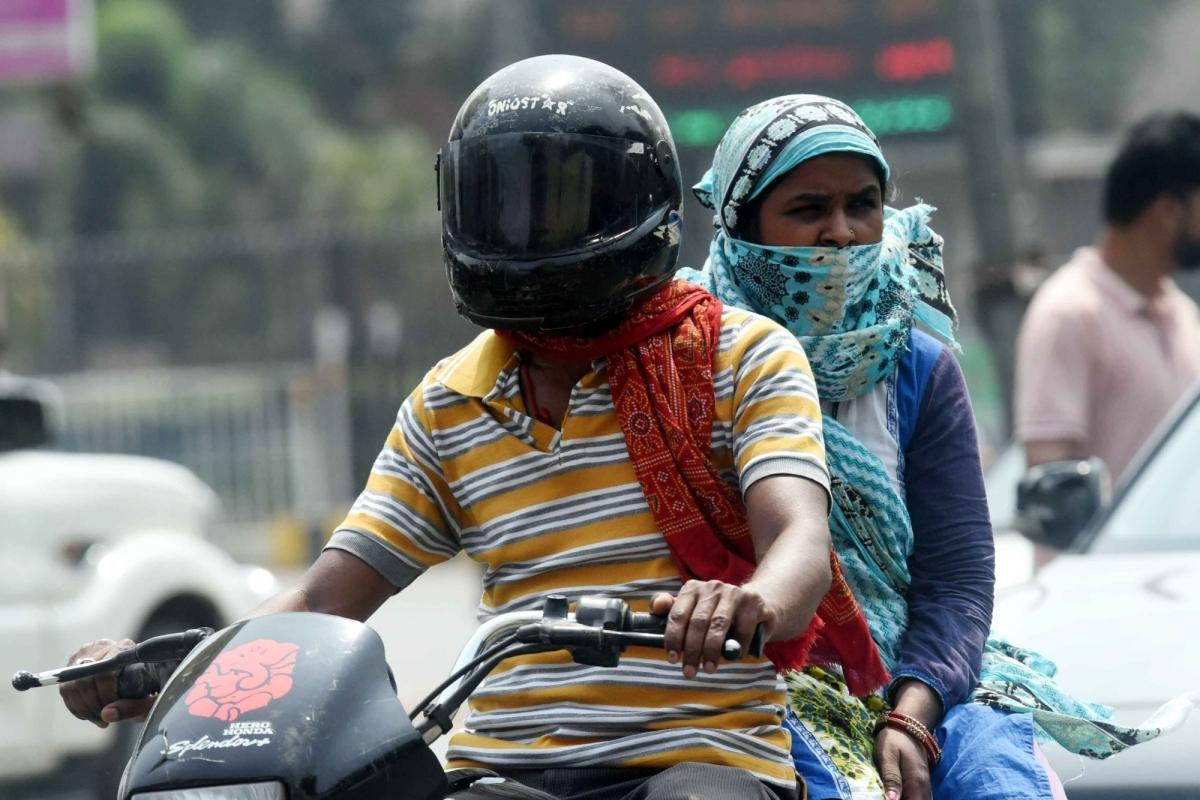 Twelve dead, Bihar, Gaya, Heat wave