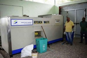 Himachal panchayat shows way for efficient waste disposal
