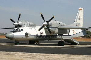 IAF announces Rs 5 lakh reward for information on missing AN-32