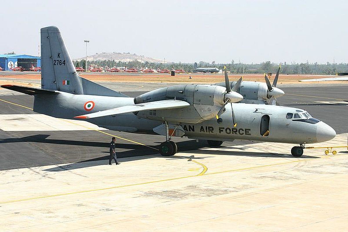 AN-32 aircraft, Missing IAF aircraft, Arunachal Pradesh, Questions