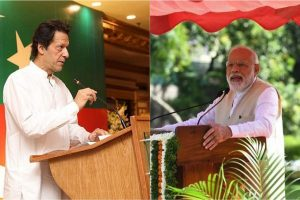 India-Pak ties at its 'lowest point', says Imran Khan, hopes Modi uses 'mandate' to resolve issues