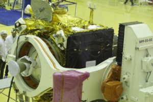 ISRO to launch Chandrayaan 2 Mission on 15 July, landing on 6 or 7 September