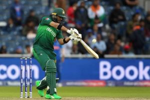 CWC 2019: Ice-cool Imad Wasim leads Pakistan to thrilling victory over Afghanistan