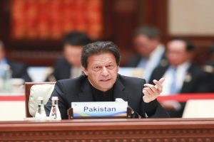 "CWC 2019: PM Imran Khan congratulates Pakistan for ""great comeback"""