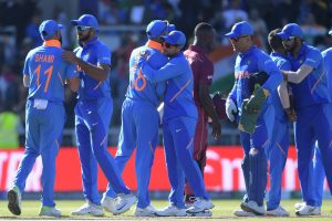 ICC Cricket World Cup 2019: England-India ODI stats
